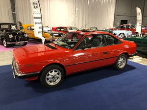 Lancia Beta Coupe 2000ie 1983 For Sale