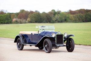1929 LANCIA LAMBDA 8TH SERIES TORPEDO TOURER For Sale
