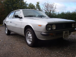 1983 Lancia Beta HPE For Sale