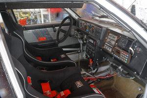 1989 Lancia delat gra FIA VHC