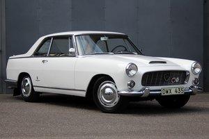 1960 Lancia Flamina Coupé S1 Pininfarina LHD For Sale