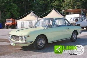 Lancia Fulvia Coupé Rallye 1.3 S del 1969 CONSERVATA