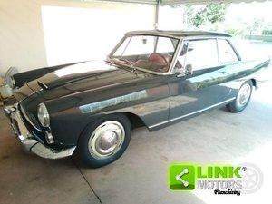 Lancia Flaminia COUPE' PININFARINA (823) EPOCA 1962