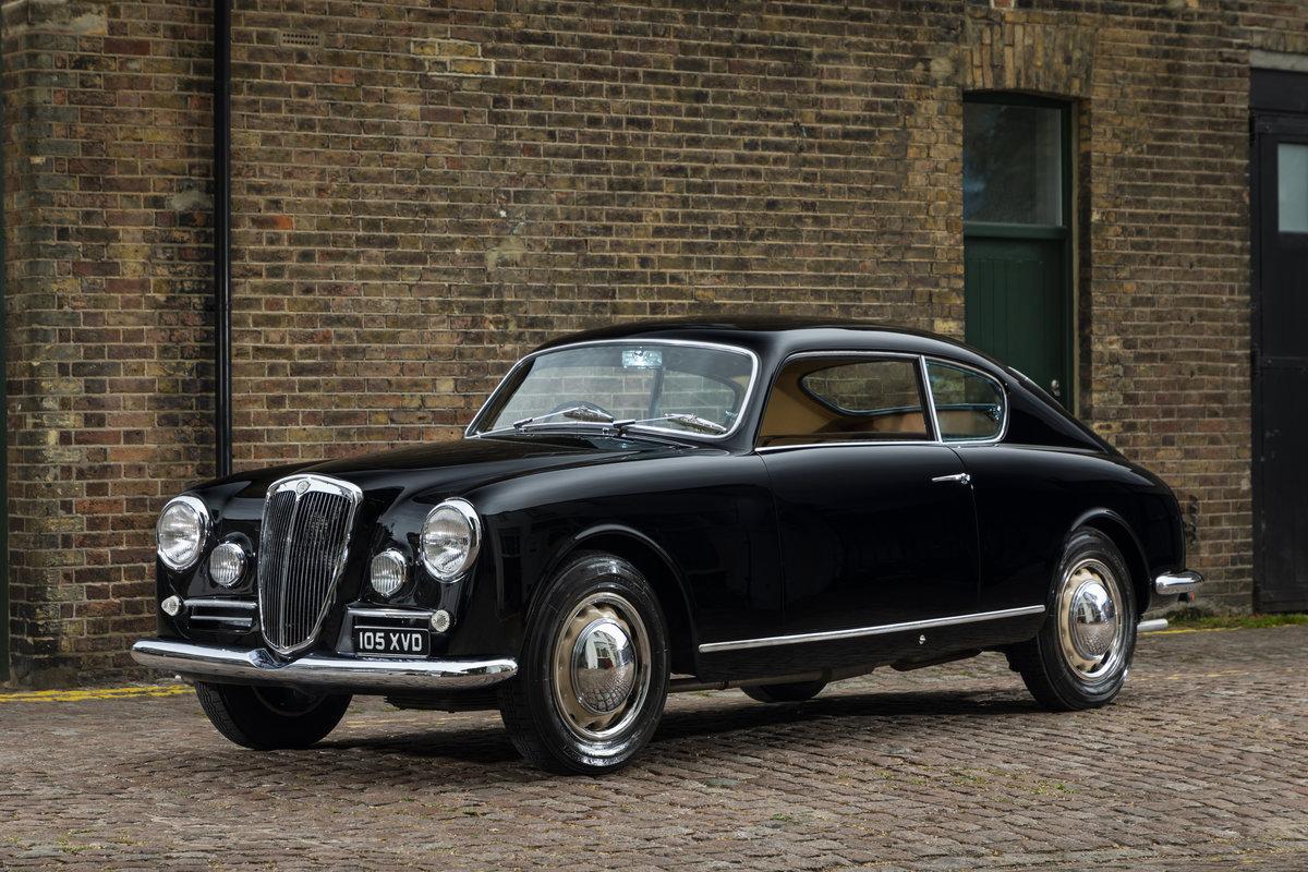 1954 Lancia Aurelia For Sale (picture 1 of 12)