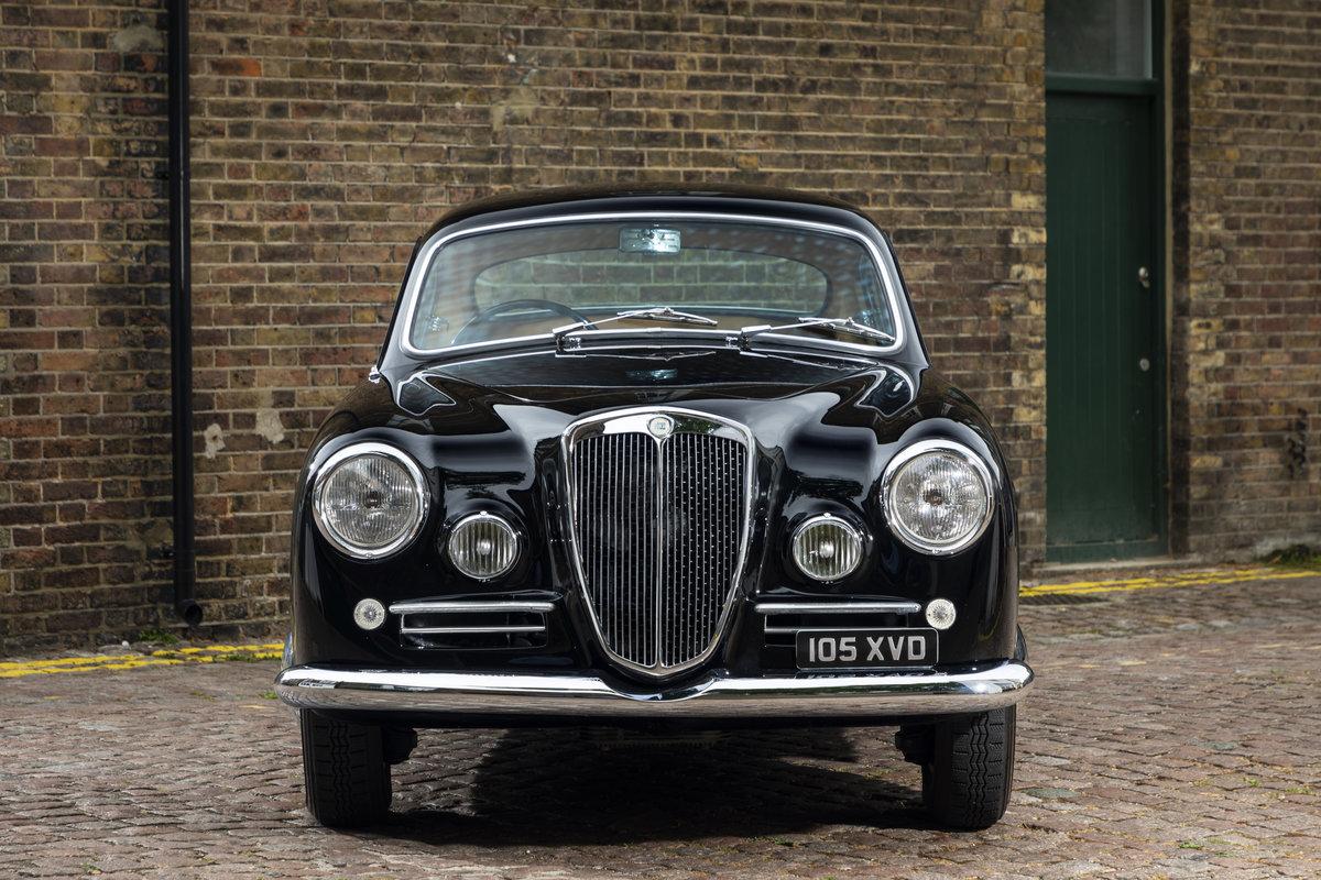 1954 Lancia Aurelia For Sale (picture 3 of 12)