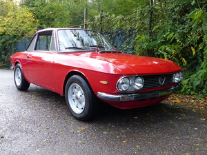 Picture of 1973 Very nice Lancia Fulvia Coupé Mk2, alloy wheels,historic car SOLD