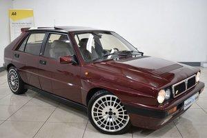 1990 LANCIA DELTA 2.0 HF INTEGRALE 16V 4WD LHD 5D For Sale