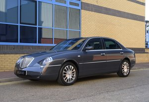 2002 Lancia Thesis (LHD) For Sale