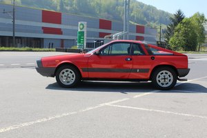 1980 Lancia Beta Montecarlo For Sale