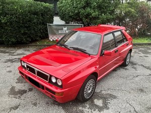 1992 Lancia - Delta Integrale 16v EVO 1  For Sale