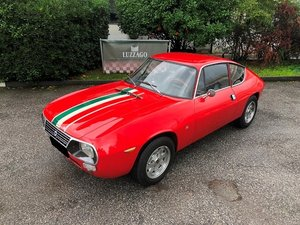 1972 Lancia - Fulvia Zagato 1600 - RARE! For Sale