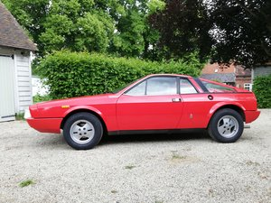 Lancia Beta Montecarlo S1 1977 For Sale