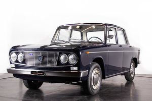 1968 Lancia Fulvia GT For Sale