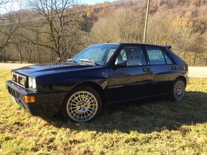 1993 Lancia Delta Integrale Evo 2 For Sale