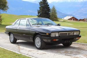 1981 Lancia Gamma Coupe 2500 ie For Sale