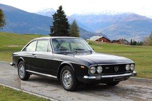 1974 Lancia Flavia 2000 HF For Sale