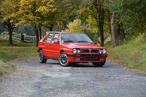 1989 - Lancia Delta HF Integrale 16 V For Sale by Auction