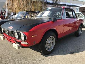 1974 Bare metal restoration Fulvia Montecarlo For Sale