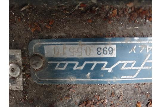 1972 72 lancia gt 2000 pinafarina barn find needs restoration For Sale (picture 3 of 5)