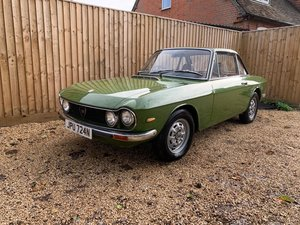 1975 Lancia Fulvia RHD for sale  For Sale