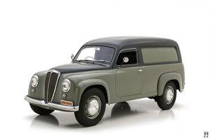 1956 LANCIA APPIA VAN For Sale