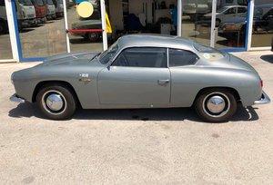 1962 Lancia Appia Sport Zagato SWB For Sale