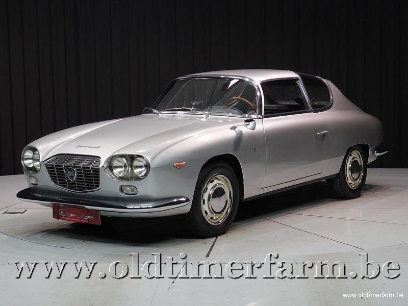 1967 Lancia Flavia Sport 1.8 Zagato '67 For Sale (picture 1 of 6)