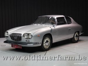 1967 Lancia Flavia Sport 1.8 Zagato '67 For Sale