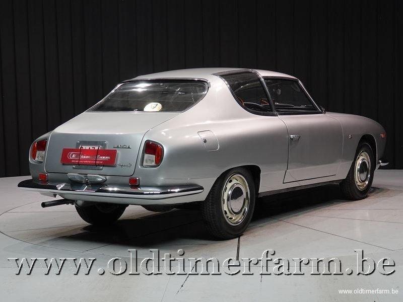 1967 Lancia Flavia Sport 1.8 Zagato '67 For Sale (picture 2 of 6)