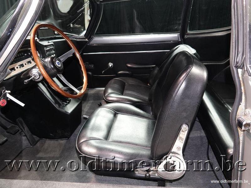1967 Lancia Flavia Sport 1.8 Zagato '67 For Sale (picture 4 of 6)
