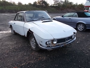 1975 Lancia fulvia 3 1.3s For Sale