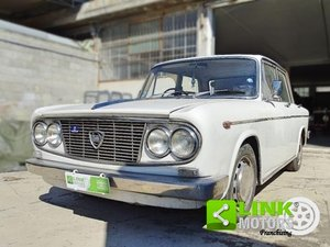 1967 Lancia Fulvia GT For Sale