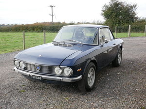 1972 Lancia Fulvia 1600HF For Sale