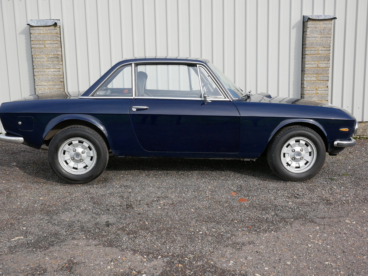 1972 Lancia Fulvia 1600HF For Sale (picture 3 of 6)