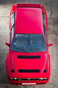 1993 Lancia-Delta-Integrale-Evo-2-Massive history file For Sale