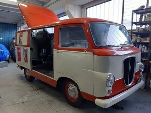 1962 Jolly Cinema mobile For Sale