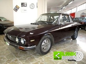 LANCIA Fulvia Coupe' 1.3S 2a Serie (1972) For Sale