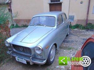 Lancia Appia III serie, anno 1963, perfettamente conservata
