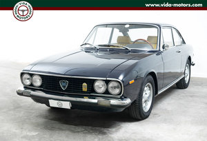 1971 2.0 Coupè LANCIA CERTIFIED * ONE OF ONLY 1339 PRODUCED For Sale