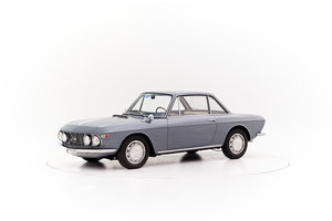 1968  LANCIA FULVIA COUPE RALLYE 1.3 S  for sale by auction For Sale by Auction