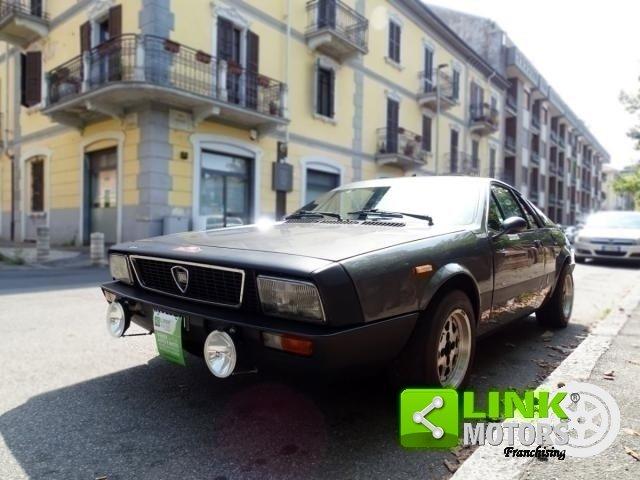 1976 Lancia Beta Montecarlo 2.0 Coupe' For Sale (picture 1 of 6)