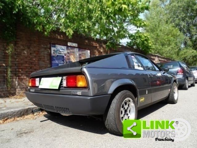 1976 Lancia Beta Montecarlo 2.0 Coupe' For Sale (picture 3 of 6)