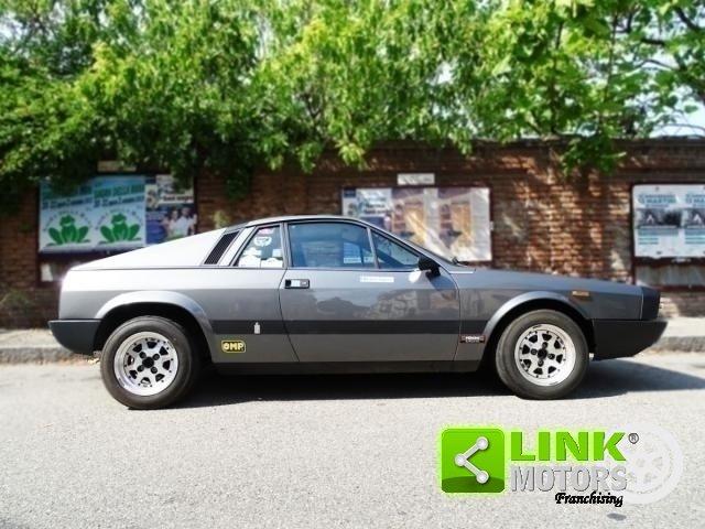 1976 Lancia Beta Montecarlo 2.0 Coupe' For Sale (picture 4 of 6)