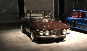 1970 Lancia Fulvia Fanelone 1600HF For Sale