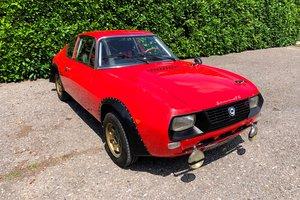 1970 Lancia Fulvia coupé  Zagato For Sale