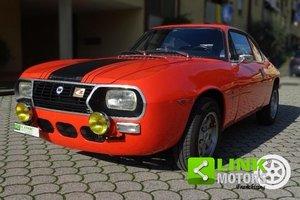 1972 Lancia Fulvia SPORT 1.600 ZAGATO