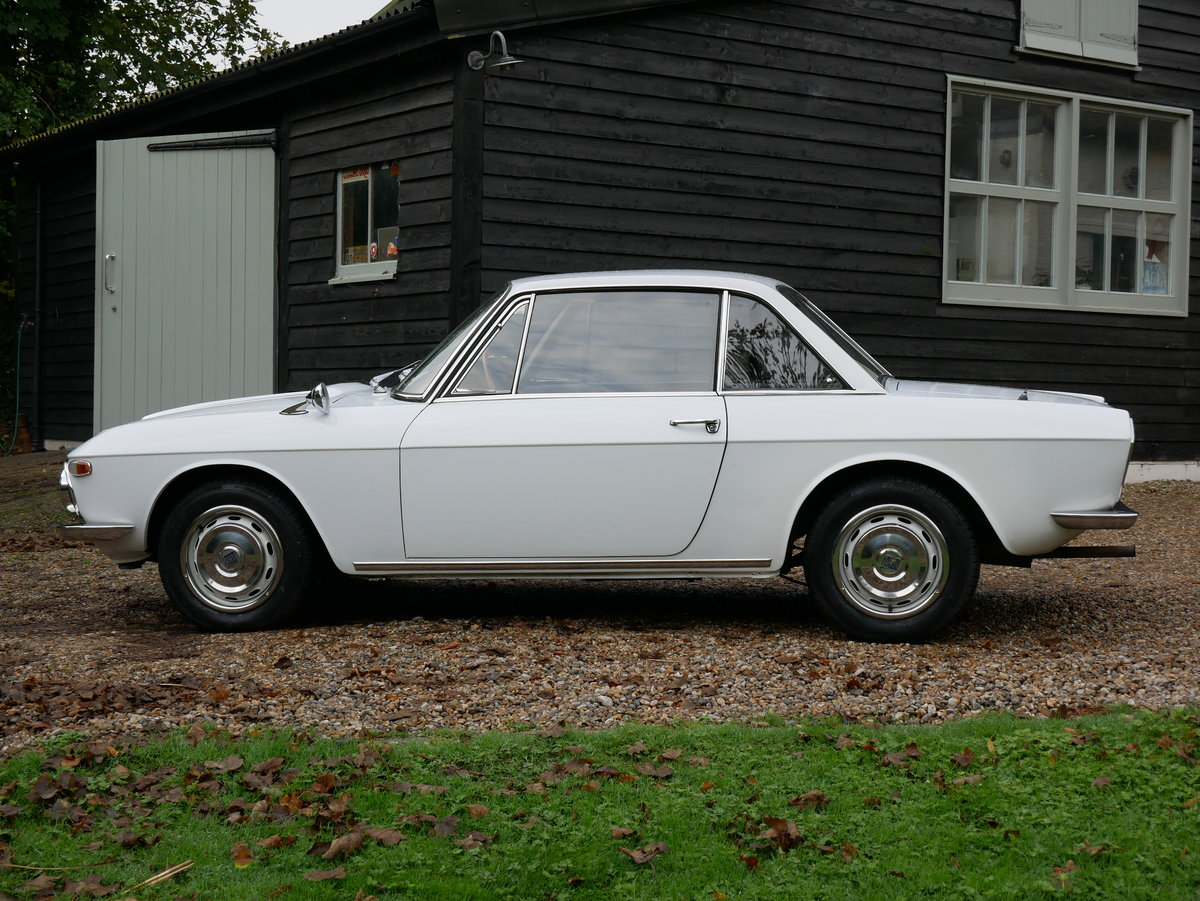 1969 Lancia Fulvia Rallye 1.3S For Sale (picture 3 of 6)