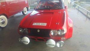 1967 Lancia fluvia sport 1.3 zagato