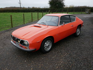 1970 Lancia Fulvia Sport 1.3S For Sale