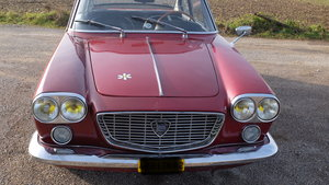 1964 Flavia Coupe 1800  For Sale